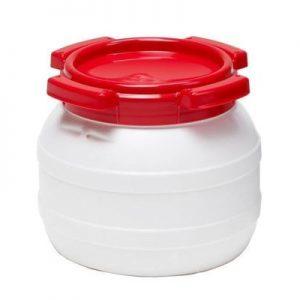 BIGSHIP Bidon hermétique 3,6 litres