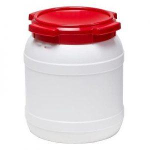 BIGSHIP Bidon hermétique 15,4 litres