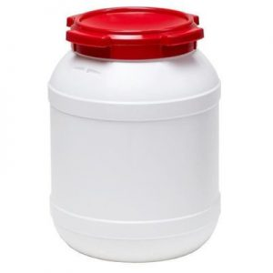 BIGSHIP Bidon hermétique 26 litres