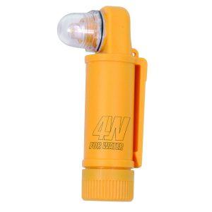 4W Lampe flash manuelle pour gilet