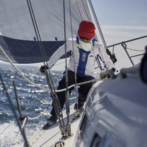 GILL Veste femme OS2 offshore