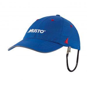 MUSTO Casquette à séchage rapide crew essential