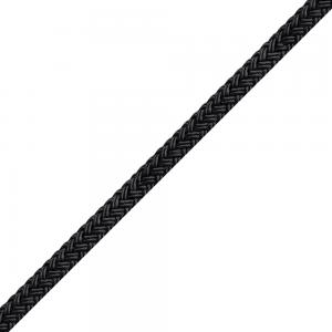 LIROS Drisse multi black le mètre