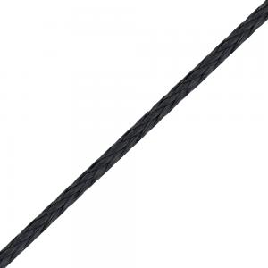 Liros Dyneema D-Pro black SK78 le mètre