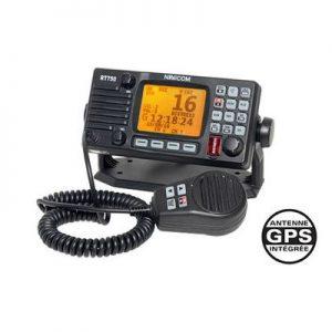 NAVICOM VHF fixe RT750 V2