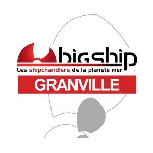 Magasin BigShip à Granville