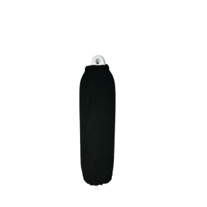 FENDRESS Chaussette F1 (15X56 cm) – noir (X2)
