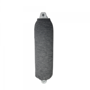 FENDRESS Chaussette F3 (23X76 cm) – gris (X2)