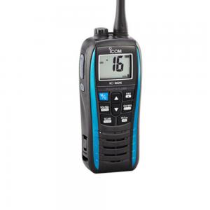 ICOM IC-M25 bleu