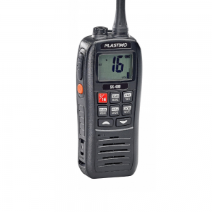 ADVANSEA VHF Portable SX-400