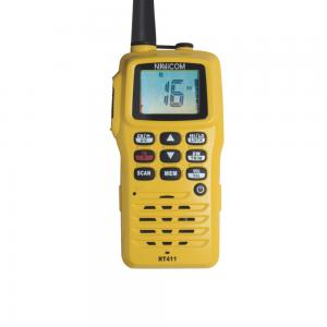 NAVICOM PACK VHF RT411