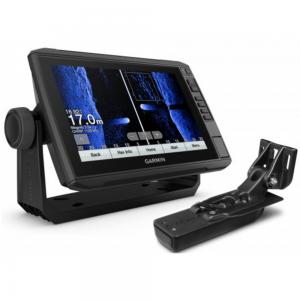 GARMIN  Echomap 92SV UHD, livré avec sonde GT56UHD-TM