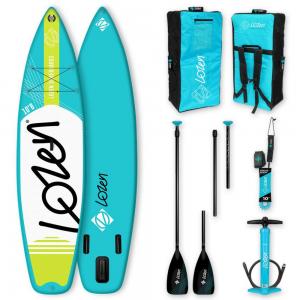 LOZEN Pack paddle 10'8 avec équipement complet