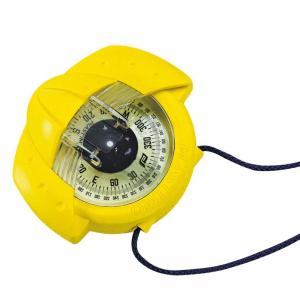 PLASTIMO Compas IRIS 50 jaune