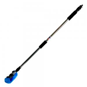 DEWITTE Balai de lavage telescopique 150-250cm pro