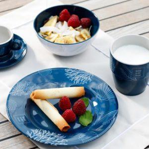 MARINE BUSINESS Mugs Living antidérapants (x6)