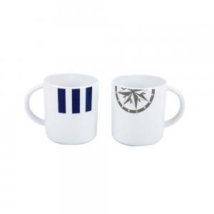 COULEUR MER Marina mug