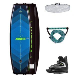 JOBE Pack wakeboard LOGO 138 cm