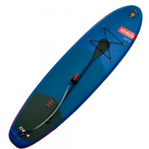 DELTA Pack paddle 10,2′ avec équipement complet